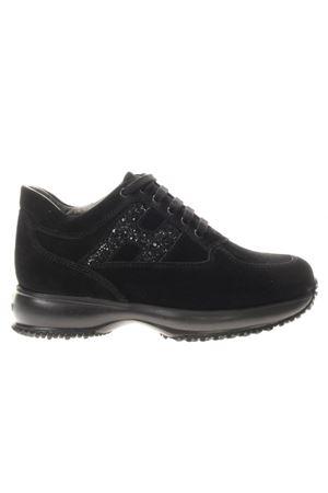 Sneaker Interactive Hogan Junior HXC00N0O240GHMB999 HOGAN | 5032238 | HXC00N0O240GHMB999