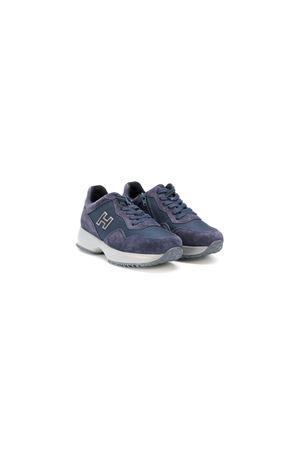 Sneaker Interactive Hogan Junior HXC00N0V3105ZZ2AC8 HOGAN | 5032238 | HXC00N0V3105ZZ2AC8