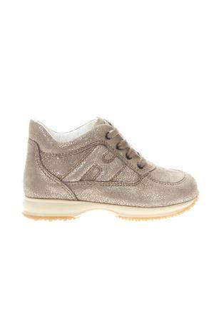Sneakers Interactive Hogan Junior HXT09200010DTXC407 HOGAN | 5032238 | HXT09200010DTXC407
