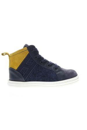 Sneakers R141 Hogan Junior HOGAN | 5032247 | HXT1410Z450HB6258O