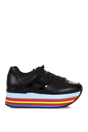 Sneakers Maxi H222 HOGAN   5032238   HXW2830T543I6SB999