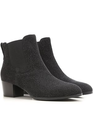 H314 ankle boots  HOGAN | 75 | HXW3140V862P0FB999