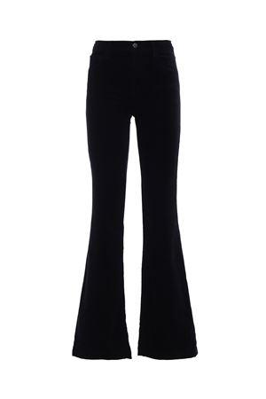 Maria Flare velvet jeans J BRAND | 24 | 23021T635J3