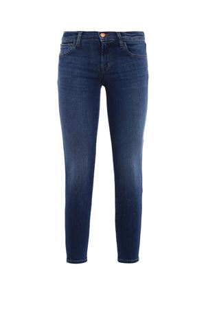 Jeans skinny in denim super stretch J BRAND | 24 | JB000961J42301