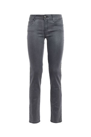 Jocelyn slim fit coated jeans JACOB COHEN | 24 | JOCELYNSLIM00232W5005