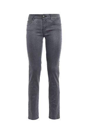 Jeans spalmati Jocelyn slim JACOB COHEN | 24 | JOCELYNSLIM00232W5005