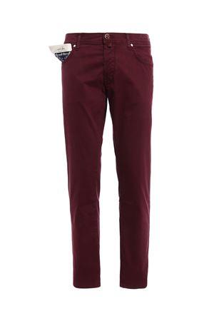 Pantaloni Style 656 cinque tasche JACOB COHEN | 24 | PW656COMF00332V653