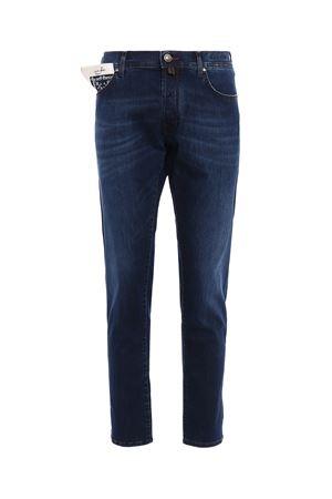Jeans Style 656 comfort JACOB COHEN | 24 | PW656COMF08786W2002