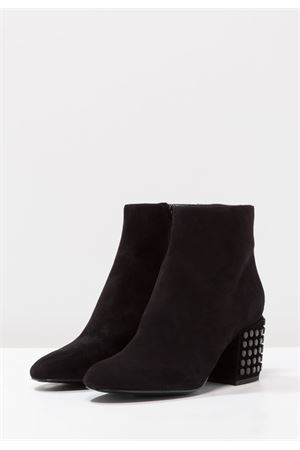 Blythe suede ankle boots KENDALL + KYLIE | 75 | KKBLYTHE01