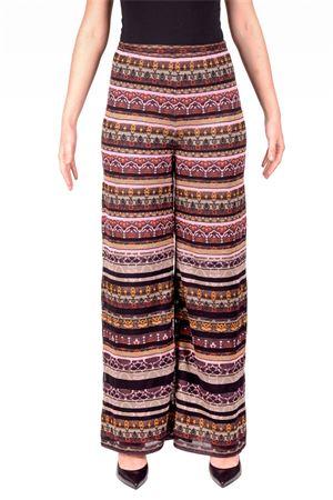 pantalone maglia M MISSONI | 20000005 | ND0KF0952MD0NO