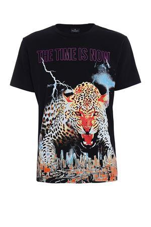 T-shirt Hor con stampa MARCELO BURLON   8   CMAA018F170010081088