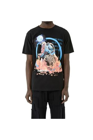 emai t-shirt MARCELO BURLON   8   CMAA018F170010631088