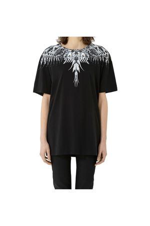 T-Shirt Ieuvu MARCELO BURLON   8   CWAA016E170470011088
