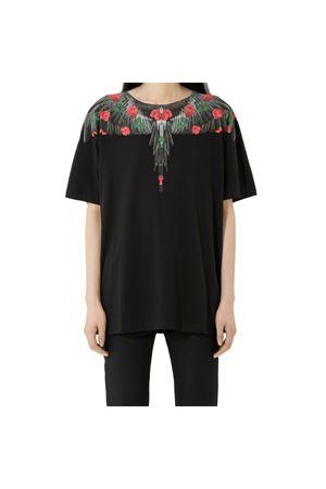 T-shirt Lonco MARCELO BURLON   8   CWAA016E170470311020