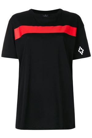 T-shirt Shoren MARCELO BURLON | 8 | CWAA016F170472591088