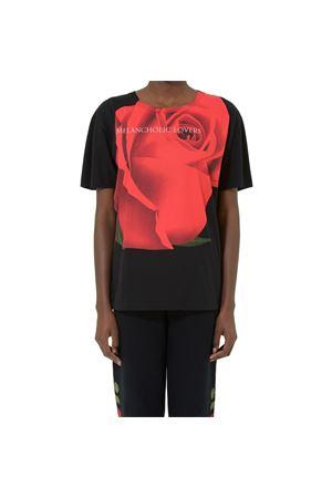 T-shirt Uske MARCELO BURLON | 8 | CWAA016F170472621020