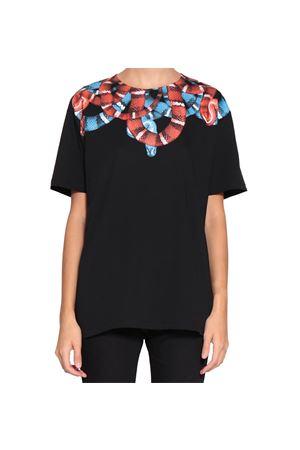 T-shirt Banmek MARCELO BURLON | 8 | CWAA016F170472631088