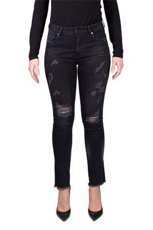 katt skinny fit jeans MARCELO BURLON | 24 | CWCE022E175510266810