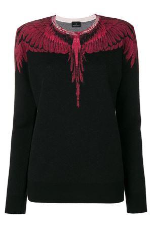 Karut knitwear MARCELO BURLON | 7 | CWHA022E175200021088