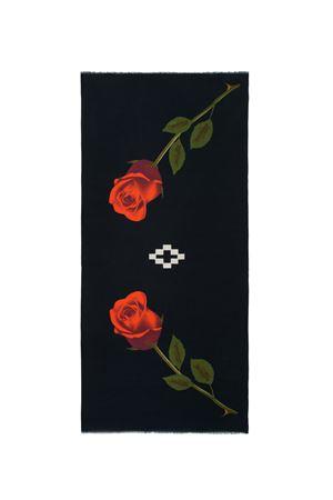 Chakras scarf MARCELO BURLON | 77 | CWMA002F170092921088