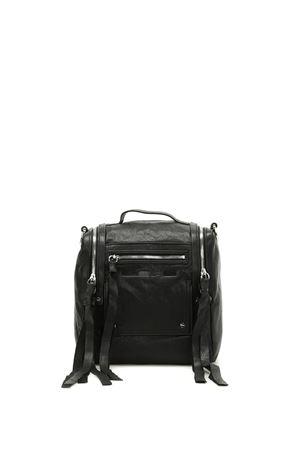 Loveless leather box bag MCQ ALEXANDER MCQUEEN | 70000001 | 458429R5B221000