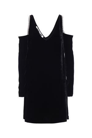 Embellished velvet dress MCQ ALEXANDER MCQUEEN | 11 | 482412RIF361000
