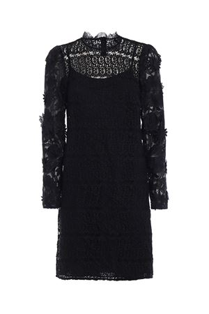 See-through lace tunic dress MICHAEL DI MICHAEL KORS | 11 | MF78XCF79R001