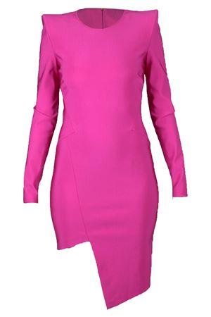 dress MUGLER | 11 | 1RO09466143514