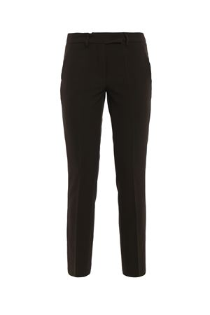 Stretch cigarette trousers PAOLO FIORILLO CAPRI | 20000005 | 1328BI23074362