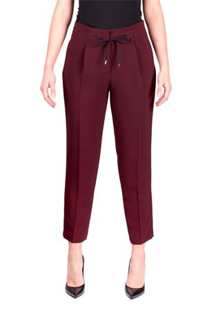 Tracksuit bottom cady trousers PAOLO FIORILLO CAPRI | 20000005 | 168225315463