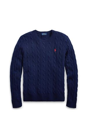 julianna classic long sleeve sweater POLO RALPH LAUREN | 1 | 211525764044