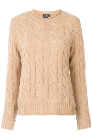 boxy long sleeve sweater POLO RALPH LAUREN | 1 | 211674884002