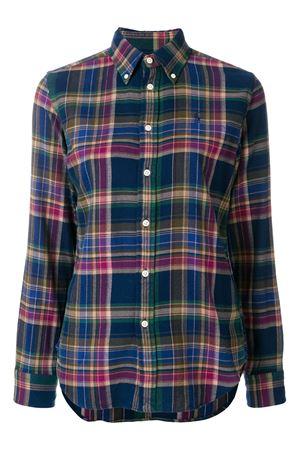 georgia long sleeve shirt 211675722002 POLO RALPH LAUREN | 6 | 211675722002