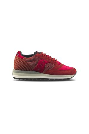 Saucony Originals Jazz Triple Special Edition Red/Black