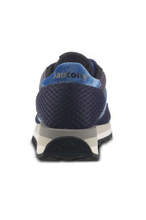 Saucony Originals Jazz Triple Special Edition Blue/Black SAUCONY | 5032238 | 6036402
