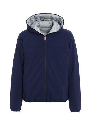 Waterproof reversible padded jacket SAVE THE DUCK   -276790253   D3360MMATT500009