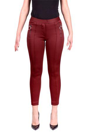 pantalone SPACE | 20000005 | SMPA02501TJER00060070