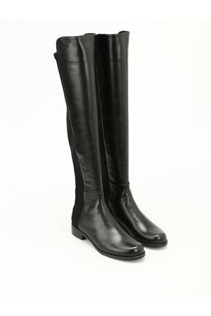 The 5050 nappa boot STUART WEITZMAN | 76 | WL34508BLACK