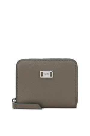 Leather purse TOD