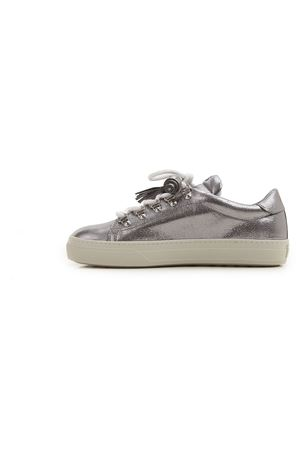 Sportivo XK metallic sneakers TOD