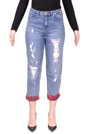 jeans TOMMY HILFIGER x GIGI HADID | 24 | WW0WW20290912