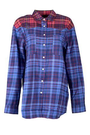shirt TOMMY HILFIGER x GIGI HADID | 6 | WW0WW20739448