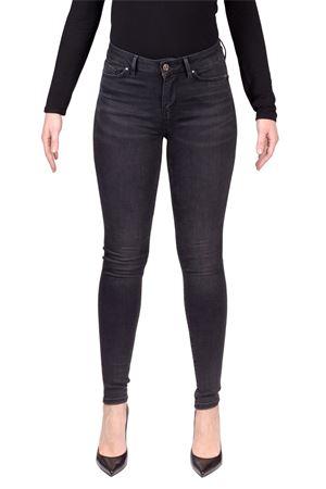 jeans TOMMY HILFIGER x GIGI HADID | 24 | WW0WW20770915