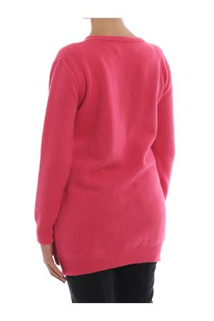 Monday cashmere and wool long sweater ALBERTA FERRETTI | 20000006 | 04856602J1211
