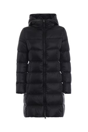 Quilted nylon padded coat COLMAR | 783955909 | 22217QD99