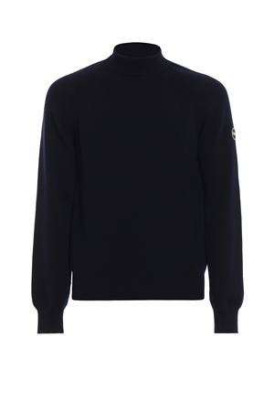 Virgin wool crew neck COLMAR | -1384759495 | 44627SV68