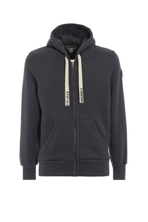 Hoodie with branded drawcord COLMAR | -108764232 | 82212SU338