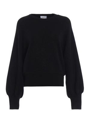 Lurex wool blend sweater DONDUP | 20000006 | DM211M00601002PDD999