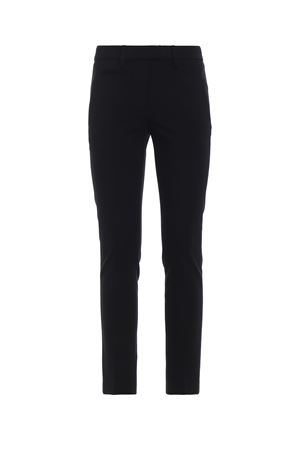 Pantaloni chino Perfect in viscosa stretch DONDUP | 20000005 | DP066JS0108XXXPDD999