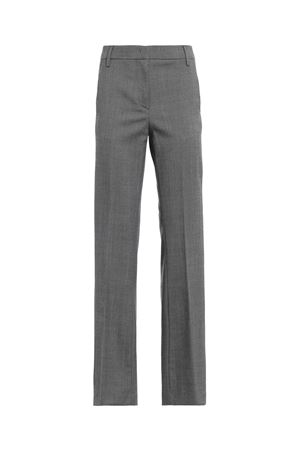 Marion herringbone pattern wool blend chinos DONDUP | 20000005 | DP132WS0092XXXPDD999